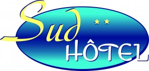 Logo de l'établissement Sud hotelhotel logo