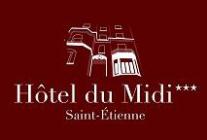 Logo de l'établissement Hotel du Midihotel logo