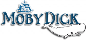 Hotel-Restaurant Moby Dick Hotel Logohotel logo