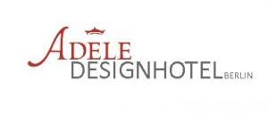 Adele Designhotel hotel logohotel logo