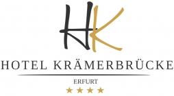 IBB Hotel Krämerbrücke Erfurt Hotel Logohotel logo