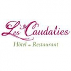 Logo de l'établissement Hôtel-Restaurant Les Caudalieshotel logo
