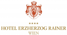 Schick Hotel Erzherzog Rainer logotipo del hotelhotel logo