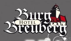 Hotel Burg Breuberg Hotel Logohotel logo