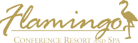 Logo hotelu Flamingo Conference Resort & Spahotel logo