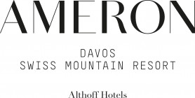 AMERON Davos Swiss Mountain Resort hotel logohotel logo