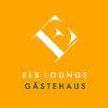 Das Gästehaus der Elb Lounge Hotel Logohotel logo