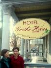 logo hotel Hotel Goethe Haushotel logo