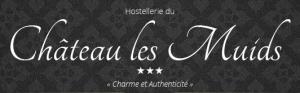 Logo de l'établissement Château les Muidshotel logo
