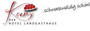 Hotel Landgasthaus Kurz Hotel Logohotel logo