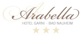 Hotel Garni Arabella Hotel Logohotel logo