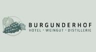 Burgunderhof Hotel Logohotel logo