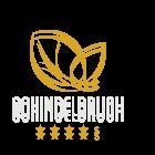 Logótipo do hotel Naturresort Schindelbruchhotel logo
