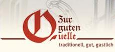 Zur guten Quelle Hotel Logohotel logo