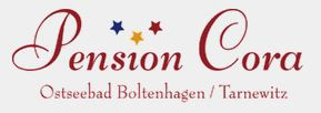 Pension Cora Hotel Logohotel logo