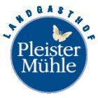 Landgasthof Pleister Mühle Hotel Logohotel logo