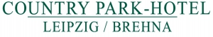 Country Park-Hotel Leipzig / Brehna Hotel Logohotel logo