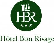 Hôtel Bon Rivage hotel logohotel logo