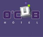 Logo de l'établissement O'Cub Hotelhotel logo