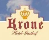 Hotel-Gasthof Krone Hotel Logohotel logo