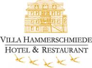 Villa Hammerschmiede hotel logohotel logo