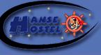 Hanse Hostel Rostock логотип отеляhotel logo