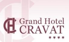 hotellogo Grand Hotel Cravathotel logo