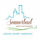 Hotel-Restaurant Sennerbad hotel logohotel logo