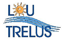 LOU TRELUS hotel logohotel logo