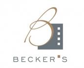 Becker's Hotel & Restaurant Hotel Logohotel logo