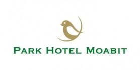 Logo hotelu Park Hotel Moabithotel logo
