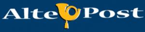 Hotel Alte Post Hotel Logohotel logo