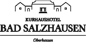 Kurhaushotel Bad Salzhausen hotel logohotel logo