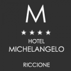 Hotel Michelangelo логотип отеляhotel logo