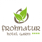 Hotel Frohnatur Hotel Logohotel logo