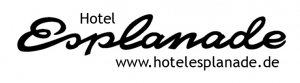 Hotel Esplanade Hotel Logohotel logo