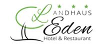 Hotel Landhaus Eden Hotel Logohotel logo