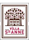 Logo de l'établissement Villa Sainte Annehotel logo