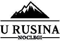 logo hotelu U Rusinahotel logo