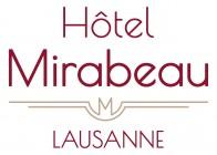 Logo de l'établissement Best Western Plus Hôtel Mirabeauhotel logo