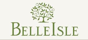 Belle Isle Castle hotel logohotel logo