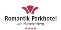 Romantik Parkhotel am Hammerberg Hotel Logohotel logo