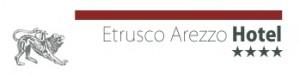 logo hotel Etrusco Arezzo Hotelhotel logo