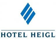 Hotel Heigl hotel logohotel logo