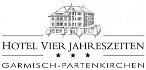 Hotel Vier Jahreszeiten hotel logohotel logo