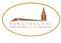 logo hotel SAN GIOVANNI RESORThotel logo
