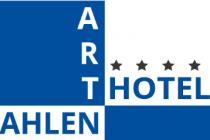 Art Hotel Ahlen Hotel Logohotel logo