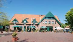 Etzhorner Krug Hotel Hotel Logohotel logo