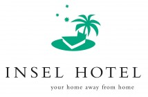 Logo de l'établissement Insel Hotelhotel logo