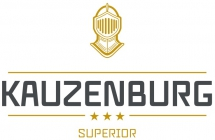 Kauzenburg Hotel Logohotel logo